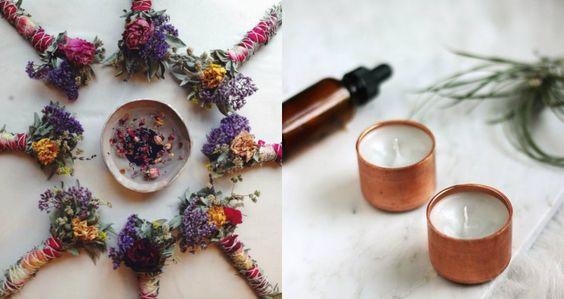 Faca você mesmo: 6 receitas para aromatizar sua casa naturalmente