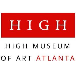 Toddler Thursdays 2014 at the High Museum of Art (August 7, 14, 21 &28)