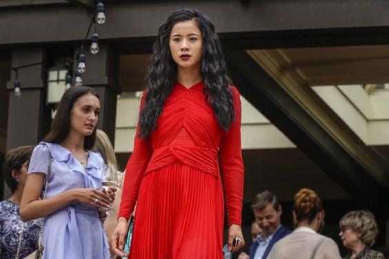 "'Nancy Drew' 1x05 Review: ""The Case of the Wayward Spirit"""