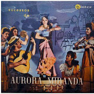 Aurora Miranda e o espírito do Rio de Janeiro | GGN