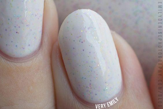 Very Emily » Renaissance Cosmetics – Spring Found Me