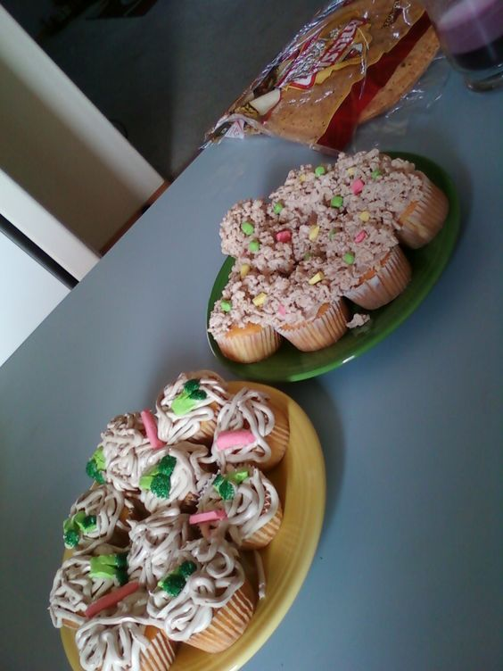 Chinese take out | Cupcakes I've made | Pinterest | Chinese