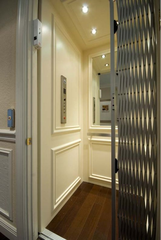 Residential Elevators Home And Garden Design Idea 39 S