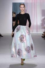 Dior - kolekcja wiosna 2013
