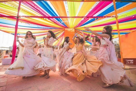 Blogger Masoom Minawala's Gorgeous Mumbai Wedding With Tons Of Inspiration! | WedMeGood - Best Indian Wedding Blog for Planning & Ideas.