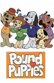 Pound Puppies---All time favorite show ever!