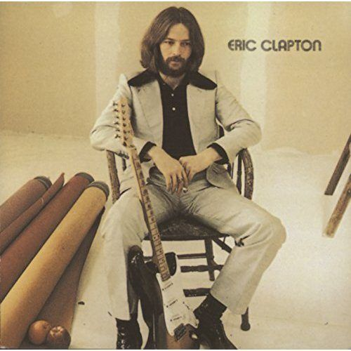 Eric Clapton – May You Never (single cover art)