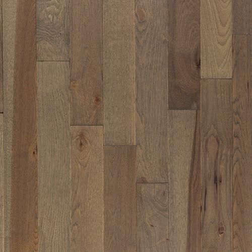 Stylish Gray Hickory Wire Brushed Solid Hardwood Solid Hardwood Floors Solid Hardwood Hardwood