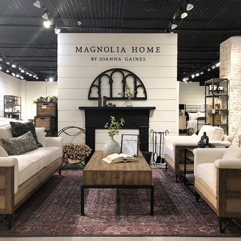 I M So Excited To Launch The Newest Collection Of Magnolia Home