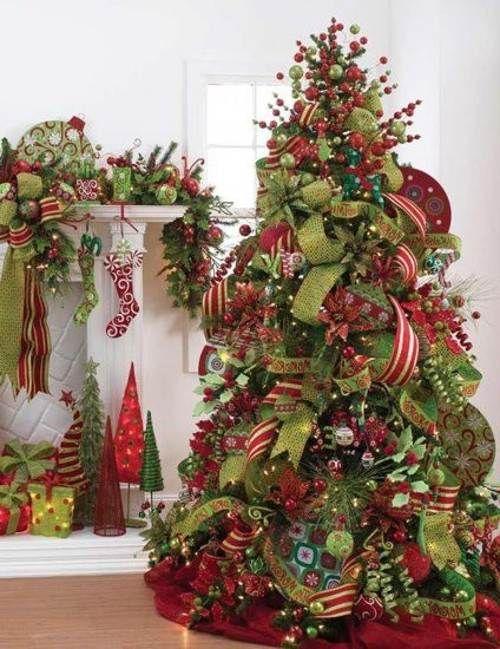 decorating for christmas 69 Decorating for christmas - halloween ...