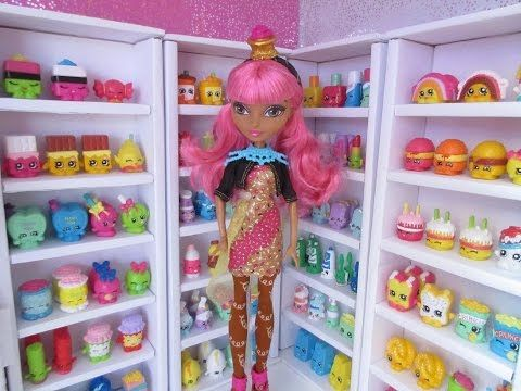 Displays shopkins how to make doll houses dolls house youtube display