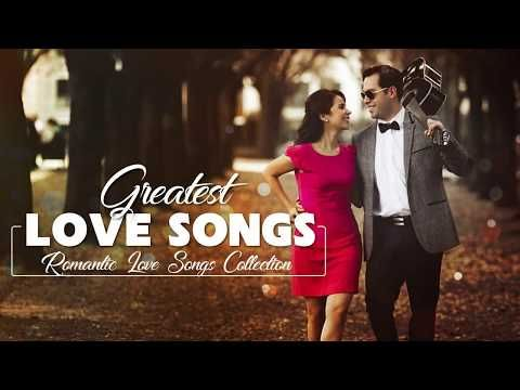 Greatest Love Songs 70 S 80 S 90 S Collection Most Romantic Love Songs Of All Time Youtube Koncert Muzyka