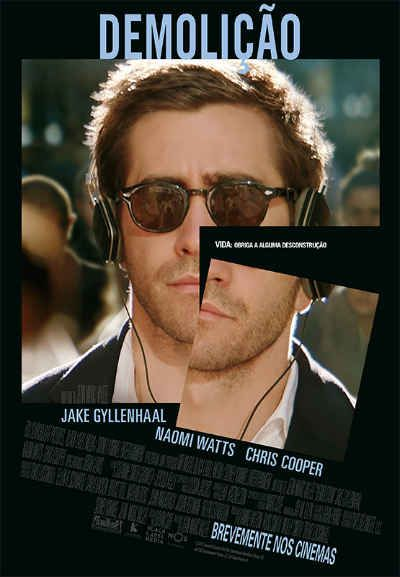 Filme / DEMOLIÇÃO