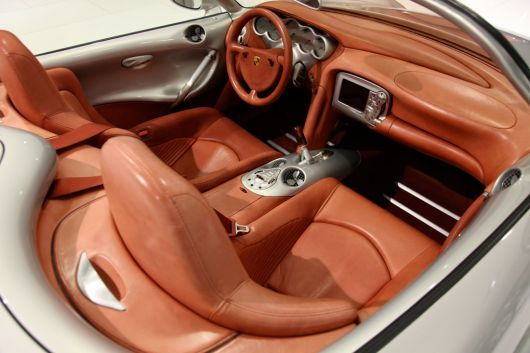 Porsche Boxster 1992 Cartype Porsche Boxster Porsche Boxster