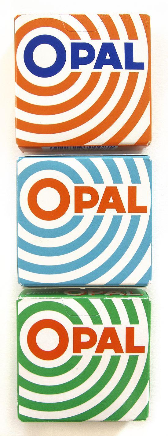 Danish mint packaging via melissaeastondesign.com