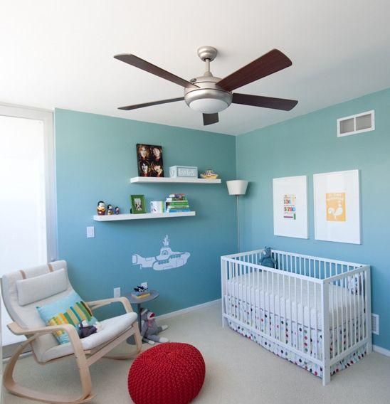 Decoração de quarto infantil masculino « Dona Giraffa