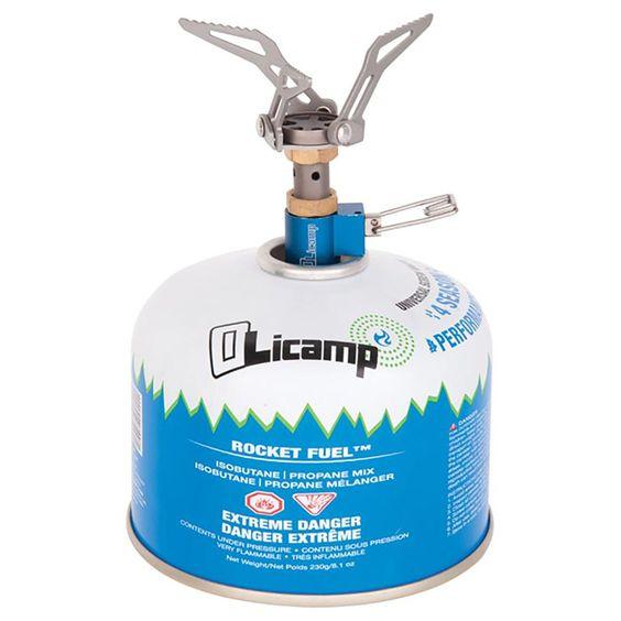 Olicamp Ion Micro Stove FMS-300T
