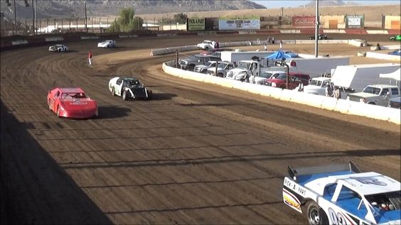 """""""Wheel Packing"""" AMSOIL OILTWINS.COM Stock Car Series June 28, 2014 @ Perris Auto Speedway http://perrisautospeedway.com #autospeedway #speedway #attractions #thingstodoinsoutherncalifornia #autoracing #sprintcars"""