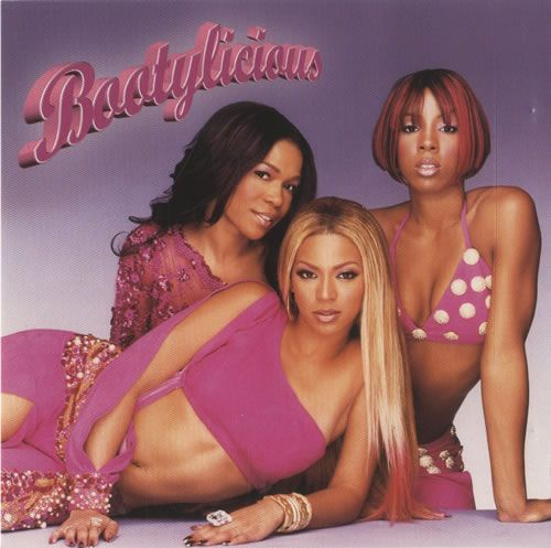 Destiny's Child Was The Biggest Thing When I Was Little. I was listening to this song on Pandora as I was scrolling and saw this! I have to repin!
