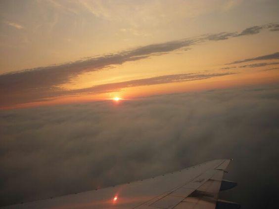 Desde el aire