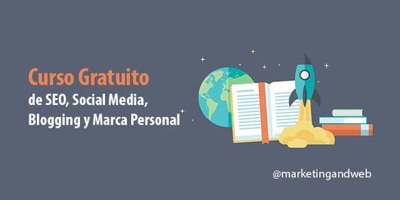 Completísimo Curso Gratuito de SEO, Social Media y Marca Personal