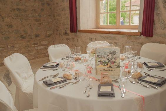 mariage sous le thème des contes au château aurélia b photographie nancy