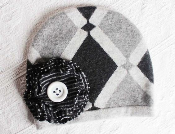 etsy hat women etsy hat teen handmade black by miraclemittens, $20.00