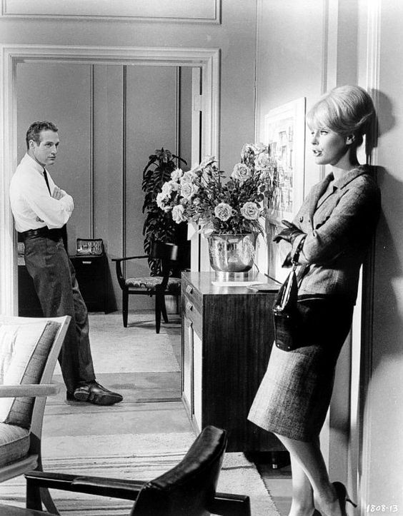 Elke Sommer & Paul Newman - The Prize:
