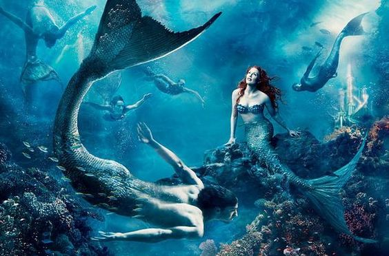 Little Mermaid :D Amazing