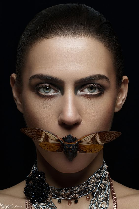 Photograph Requiem for a Dream by Marc Lamey on 500px