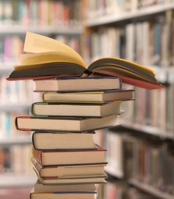 Check out the Library for lots of resources!