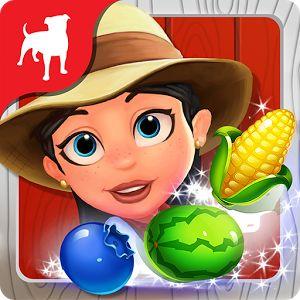 FarmVille: Harvest Swap v1.0.2176 [MOD]