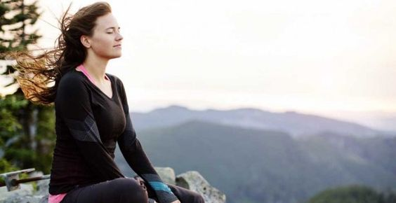 extreme sense meditation physical postures