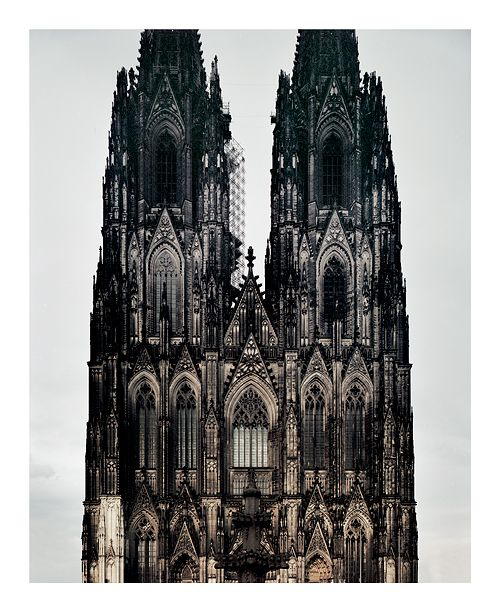 Cologne Cathedral, Cologne, Germany. Hopefully, We can visit Maia. Hey, it smells like Colongne!