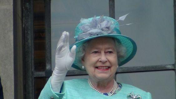 Royal Visit to Nottingham: 13 June, My Royal Family, Queen, June 2012, Royal Visit