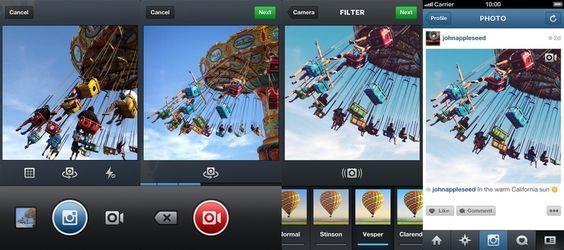 Tudo o que Você Precisa Saber Sobre a Nova Opção de Vídeo no Instagram | ID Traduzidas