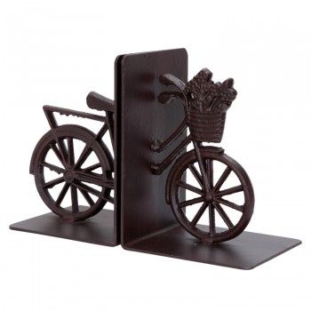 Metalen woonaccessoires for Metalen decoratie fiets
