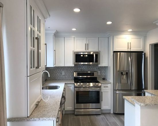 Cubitac Cabinetry Will Give You Your Dream Kitchen In White Click On The Pic To See More Of Their White Kitchen Kitchen Cabinets Kitchen Inspirations Kitchen