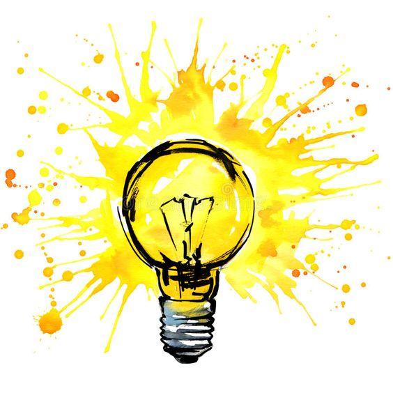 ideeën opbrengen