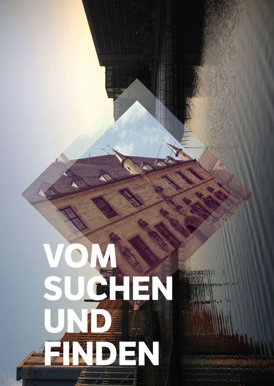 """Taken from the free project """"Vom Suchen und Finden"""" (search and find) by Carsten Prenger"""