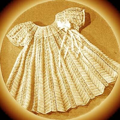 vestidos de bebes