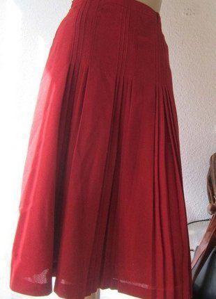 Kaufe meinen Artikel bei #Kleiderkreisel http://www.kleiderkreisel.de/damenmode/knielange-rocke/138512925-true-vintage-60s-rock-wolle-heinzelmann-xss