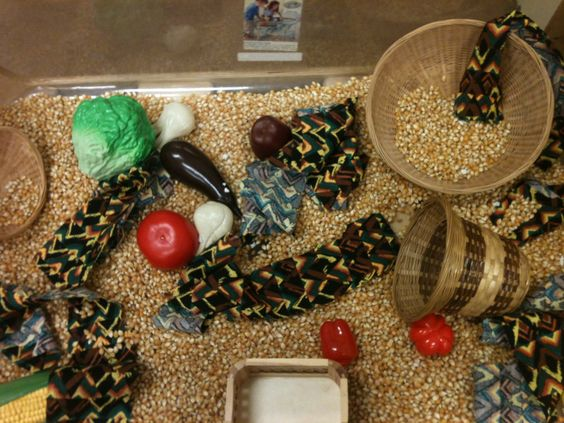 15 Festive Holiday Sensory Activities for All Ages