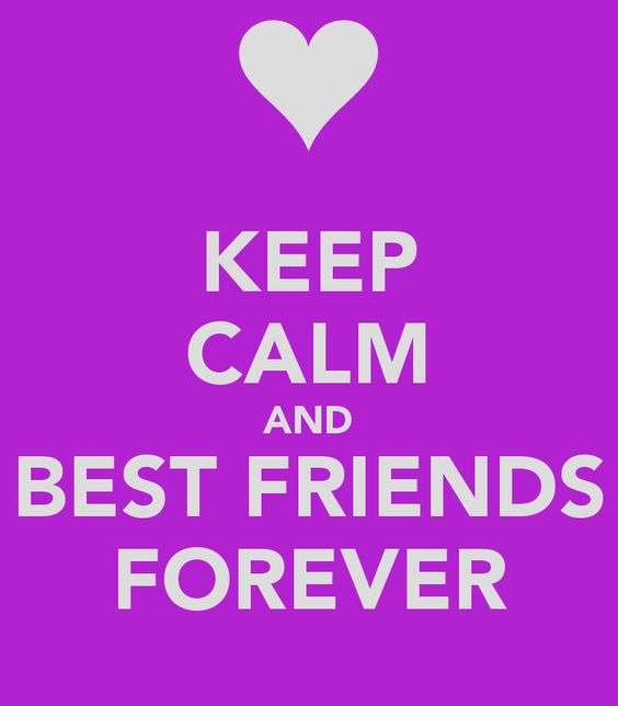 3 Best Friends Forever Wallpapers