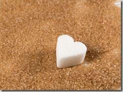 Make Your Own Organic Brown Sugar Body Scrub