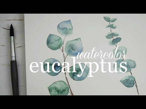 How To Watercolor Watercolor Painting Techniques And Tutorial