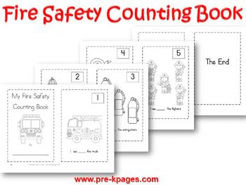 Fire Safety Week | Preschool, Safety and Engine