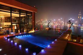 The Regent Hotel  Hong Kong