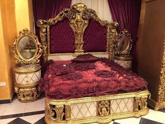 Latest Modern Chiniot Furniture Designs 2019 Furniture Design Furniture Bed Design