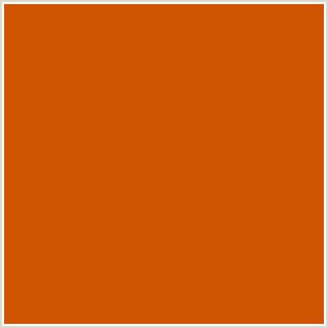 Orange color scheme cf5300 hex color image burnt orange - Burnt orange color scheme ...